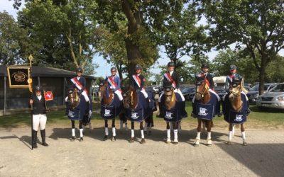 Gold, Silber und Bronze für LRV Kalthof auf dem Provinzialturnier